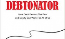 Debtonator - How Equity Can Work for All of US
